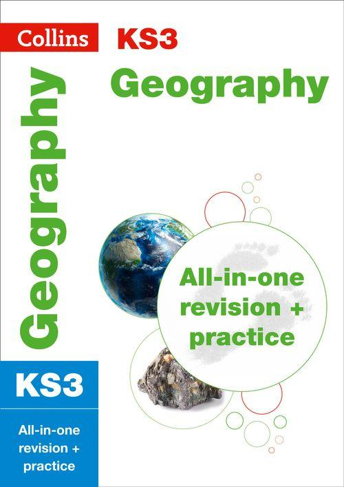 Collins key Stage Geography