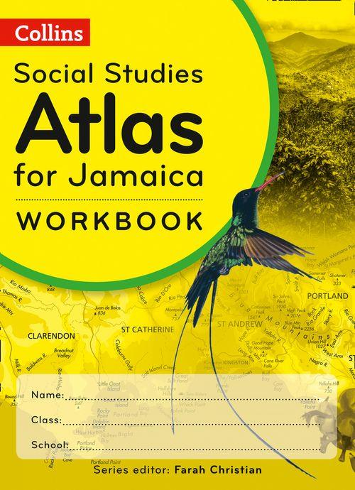 Collins Social Studies Atlas for Jamaica Workbook