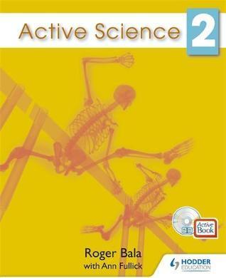 ACTIVE SCIENCE Book 2-Active Book