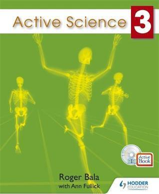ACTIVE SCIENCE Book 3-Active Book
