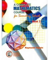 A Complete Course in Mathematics Book 3