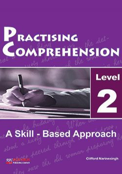 Practising Comprehension Level 2 (Grade 3) A Skill Based Approach