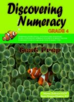 Discovering Numeracy Grade 4 Test Prep