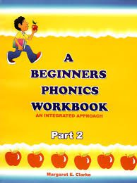 A Beginners Phonics Workbook Part 2